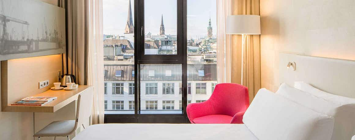 Barceló Hamburg