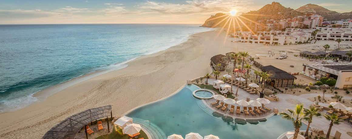 Grand Solmar Land's End Resort
