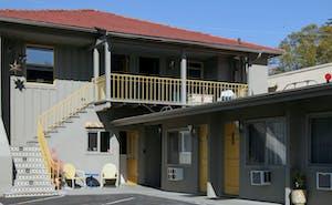 Agave Inn