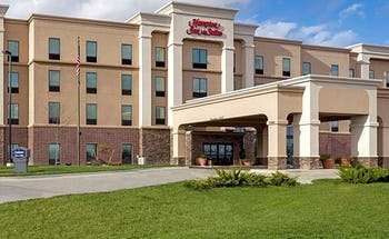 Hampton Inn & Suites Lincoln - Northeast I-80