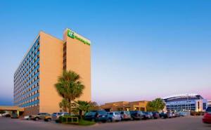 Holiday Inn NRG/Medical Center Area