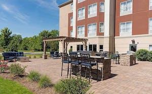 Homewood Suites by Hilton Indianapolis Northwest