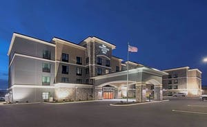 Homewood Suites by Hilton Cleveland / Sheffield