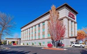 Hampton Inn & Suites Boise/Spectrum