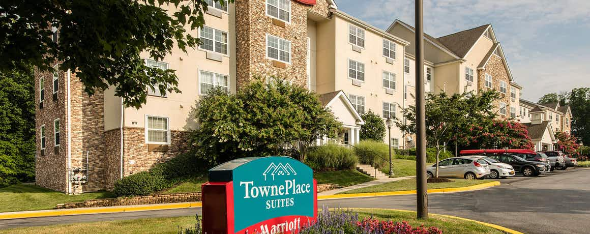 TownePlace Suites Baltimore BWI