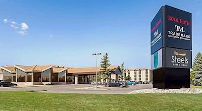 Executive Royal Hotel West Edmonton