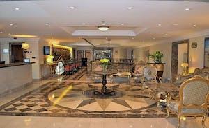 Shreaton Al Khalidiya Hotel