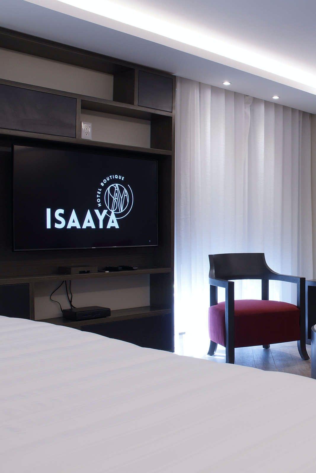 Hotel Isaaya