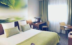 Hotel Mercure Lyon Charbonnieres