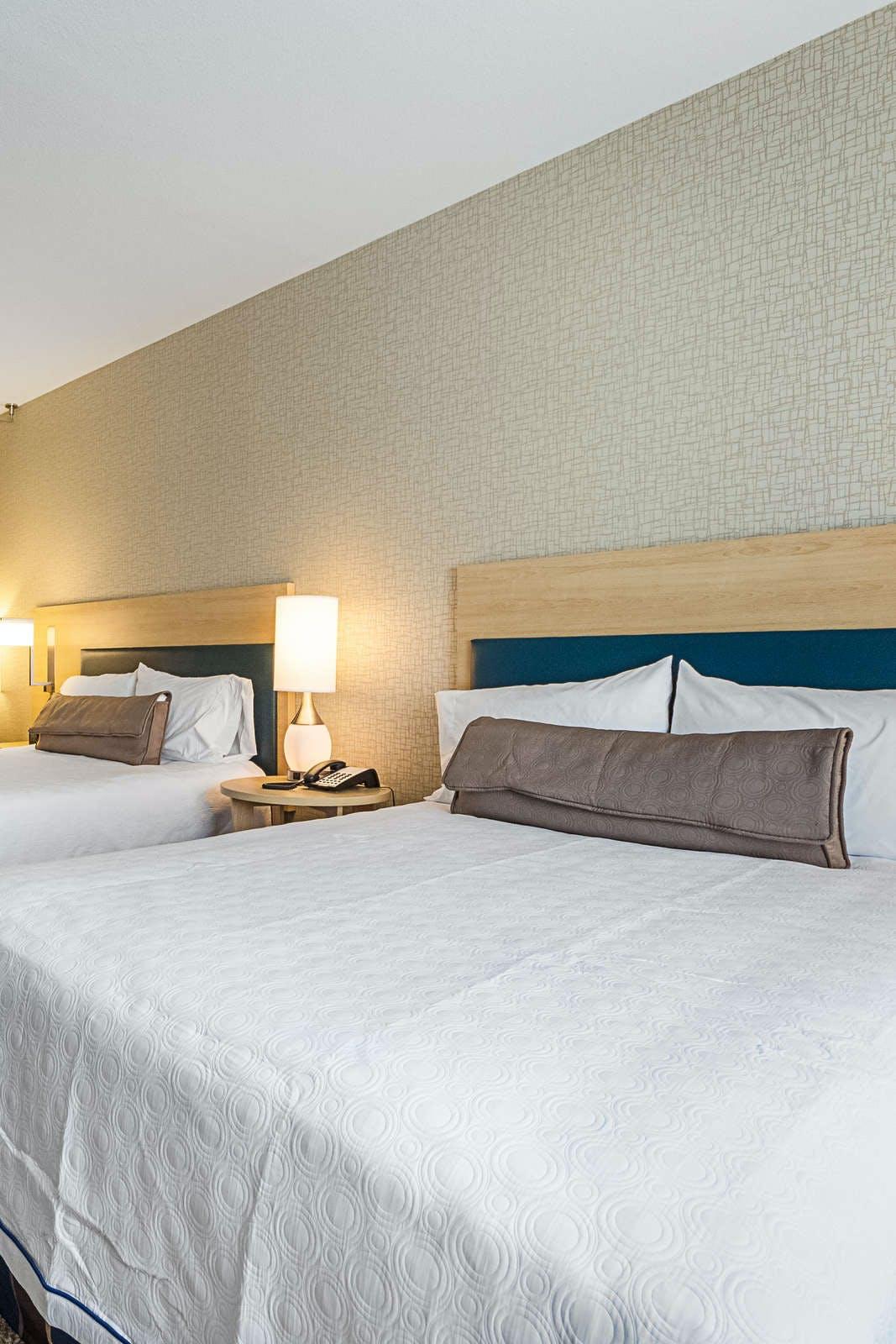 Home2 Suites by Hilton Dallas Grand Prairie