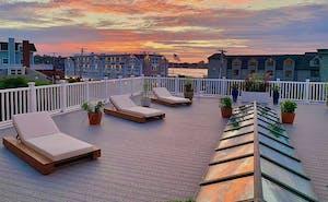 Atlantic Beach Hotel & Suites
