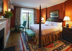Francis Malbone House Inn - Adults Only