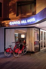 Capitol Hill Hotel