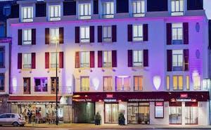 Hôtel Mercure Quimper Centre