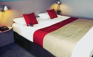 Hotel Mercure Marseille Centre Prado Velodrome