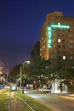 Pontchartrain Hotel