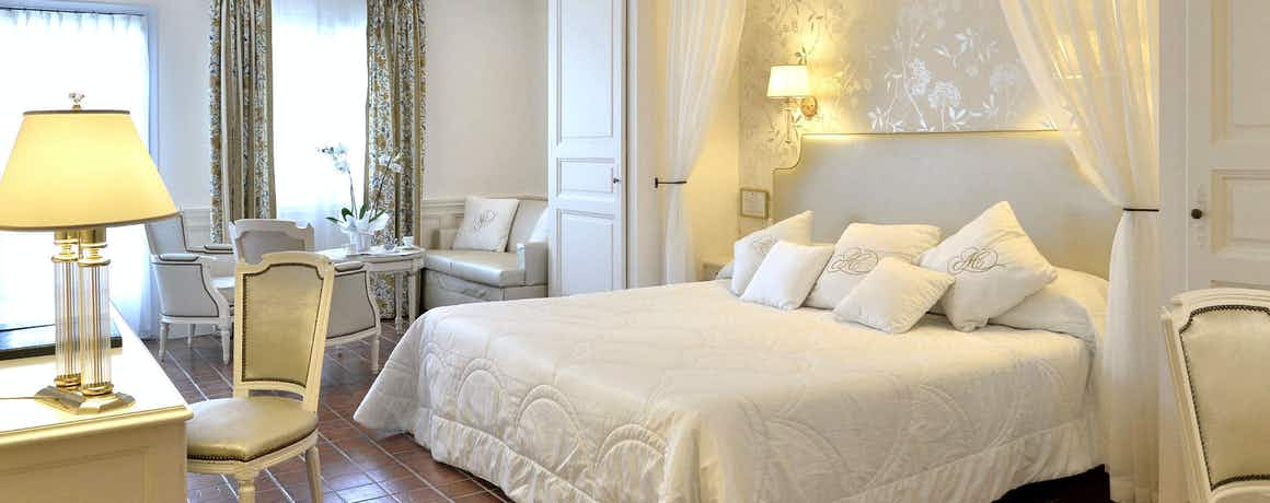 Auberge de Cassagne & Spa - Junior Suite