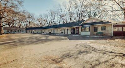 The Simmer Motel