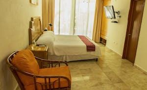 Coral Maya Condo Hotel – Puerto Aventuras