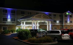 Holiday Inn Express Ludlow
