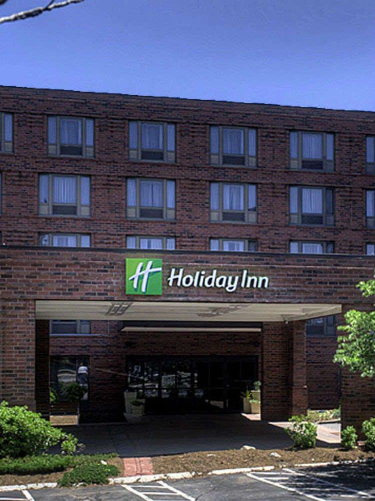Holiday Inn Tewksbury