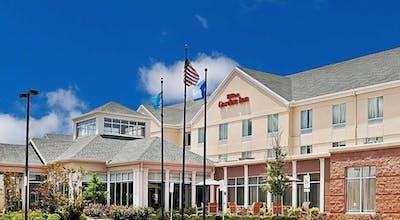 Hilton Garden Inn Norman