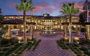 Hilton Garden Inn San Diego Old Town/SeaWorld Area
