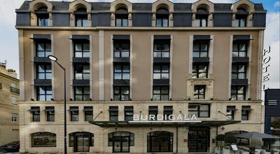 Hôtel Le Burdigala