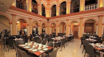 Hotel Ciudad Real Centro Histórico
