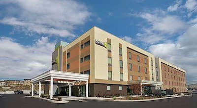 Home2 Suites by Hilton Elko