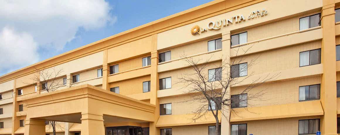 La Quinta by Wyndham Des Moines West Clive