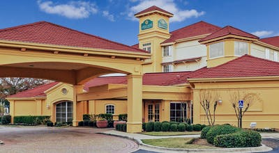 La Quinta by Wyndham Shreveport Airport