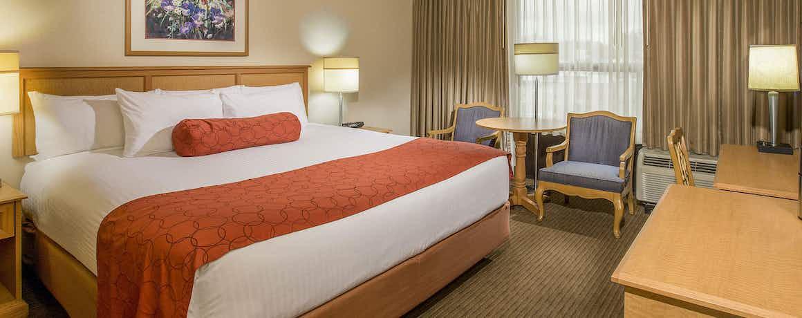 Hotel 116 – a Coast Hotel Bellevue