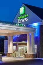 Holiday Inn Express North