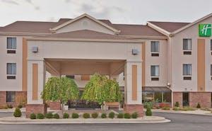 Holiday Inn Express Hotel & Suites Brookville