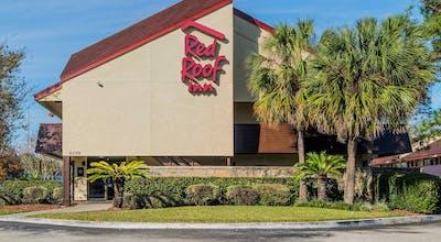 Red Roof Inn Jacksonville - Orange Park