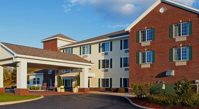 Holiday Inn Express Hotel & Suites Acme Traverse City