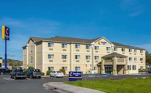 Comfort Inn Medford North