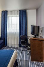Holiday Inn Express London Royal Docks