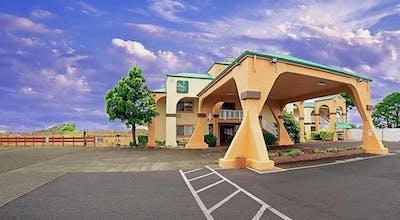 Quality Inn & Suites Crescent City Redwood Coast