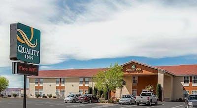 Quality Inn Zion Park Area
