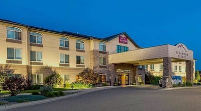 Big Horn Resort, an Ascend Hotel Collection Member