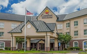 Comfort Inn & Suites Mobile near Eastern Shore Centre