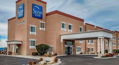 Sleep Inn University
