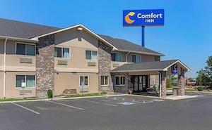 Comfort Inn Kennewick Richland
