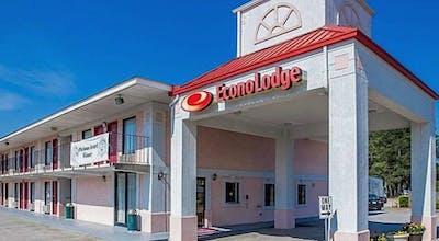 Econo Lodge Thomson