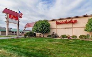 Econo Lodge Miles City