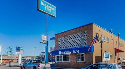 Rodeway Inn Elko Downtown Area