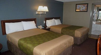 Econo Lodge Pittsburgh I-79