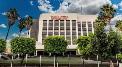 Pueblo Amigo Hotel & Casino
